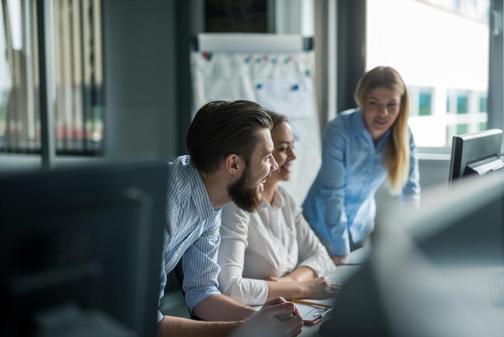 6 formas en las que tus empleados se beneficiarán de un sistema ERP