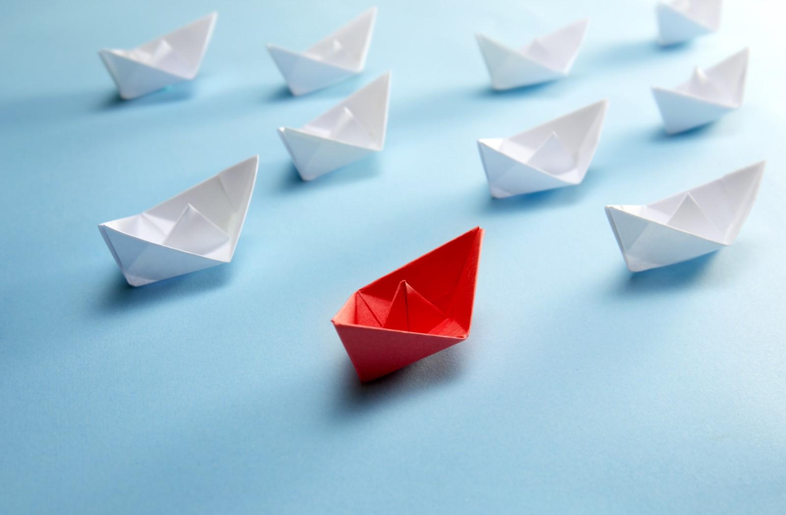 ¿Cómo es un líder del siglo XXI?